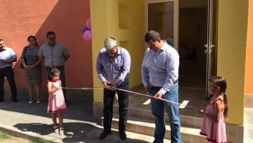 нова детска градина - село Белозем