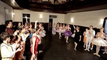 балетна академия - село Марян