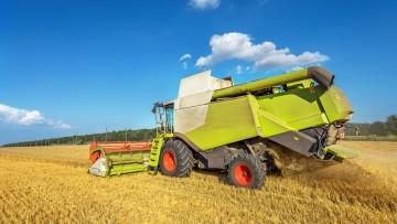 цена на земеделска земя - наем