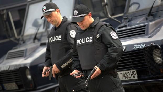 селска полиция - агро полиция