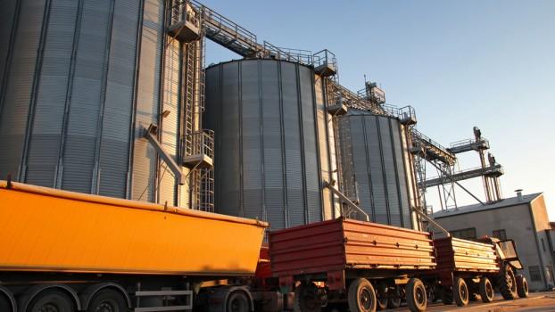 износ на зърно